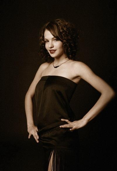 Преподаватель Танцев А6 Алена Влаева